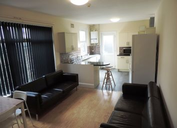 Thumbnail 6 bed terraced house to rent in Mackintosh Place, Roath, South Glamorgan