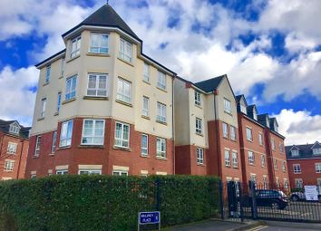 Thumbnail 2 bed flat for sale in Wallwin Place, Warwick