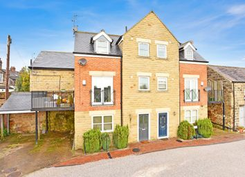 2 bed semi-detached house for sale in Lime Grove, Harrogate HG1