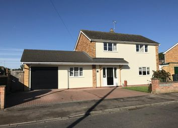 Thumbnail 4 bed property for sale in Coventry Close, Werrington, Peterborough
