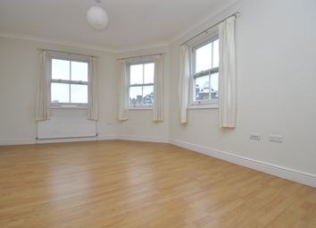 Thumbnail 2 bedroom flat to rent in Hoe Street, Walthamstow