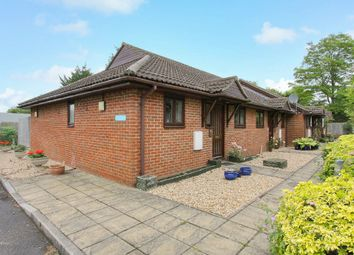 Thumbnail 2 bedroom terraced bungalow for sale in Ashlawn Gardens, Andover