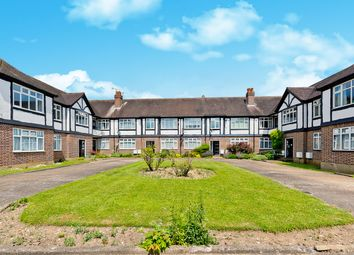 Thumbnail 2 bed flat for sale in Staines Avenue, North Cheam, Sutton