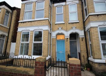 Thumbnail 3 bed end terrace house to rent in Glencoe Street, Hull, East Riding Of Yorkshire