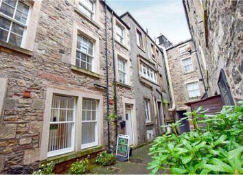 Thumbnail 2 bed maisonette for sale in Grahamslaw Close, Jedburgh