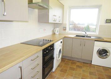 Thumbnail 2 bedroom flat to rent in Tadburn Road, Romsey