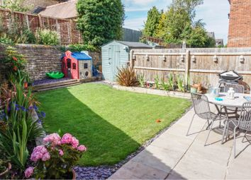 Thumbnail 3 bed semi-detached house for sale in St. Marys Lane, Peterborough