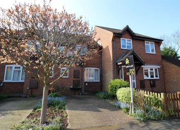 Thumbnail 2 bedroom terraced house to rent in Copperfield Way, Pinner