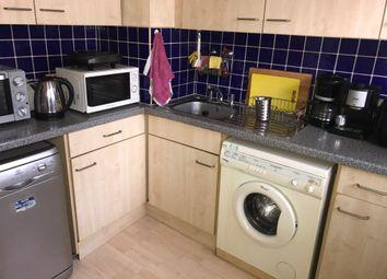 Thumbnail Studio to rent in 7/9 Queens Gardens, London