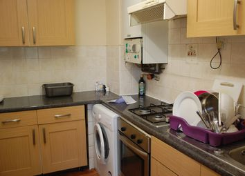 Thumbnail 4 bed flat to rent in Stepney Green, Bethnal Green