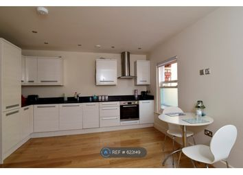1 bed flat to rent in Cross Street, Reading RG1