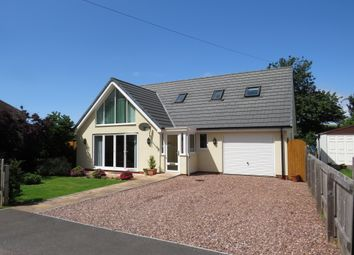 Thumbnail 3 bed detached bungalow for sale in Doniford Road, Williton, Taunton