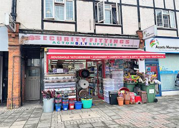 Thumbnail Retail premises to let in Garage Road, Queens Drive, London