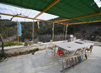 Thumbnail 2 bed country house for sale in Cortijo Garullos, Purchena, Almeria