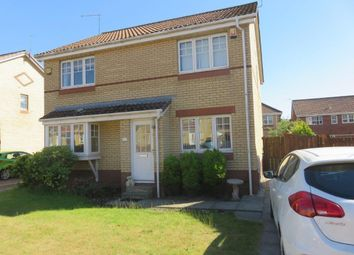 Thumbnail 2 bed semi-detached house for sale in Knock Jargon Court, Saltcoats