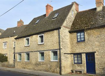 Thumbnail 4 bed town house for sale in Farm End, Woodstock