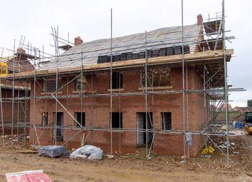 Thumbnail 2 bed semi-detached house for sale in Sutton Road, 69c, Walpole Cross Keys, King's Lynn