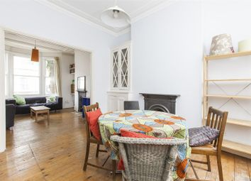 Thumbnail 3 bed link-detached house to rent in Belgrade Road, Stoke Newington