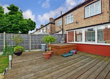 4 bed terraced house for sale in Grove Road, Chadwell Heath, Romford, Essex RM6