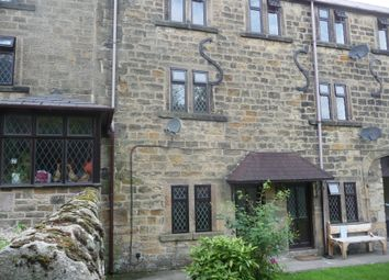 Thumbnail 2 bed property to rent in Weavers Cottages, Smuse Lane, The Cliffe, Tansley, Matlock