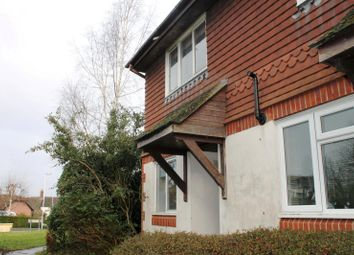 Thumbnail 2 bedroom end terrace house to rent in Pavilion Way, East Grinstead