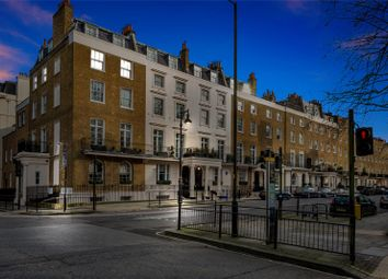 Thumbnail 2 bed flat for sale in Eaton Square, Belgravia, London