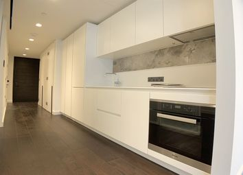 Thumbnail 1 bedroom flat to rent in Casson Square, London