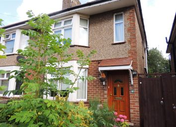 Thumbnail 3 bed property for sale in Brington Road, Long Buckby, Northampton