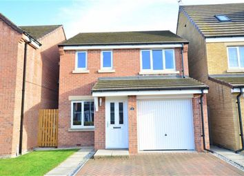 Thumbnail 3 bed detached house for sale in Chestnut Grove, Castleford, West Yorkshire