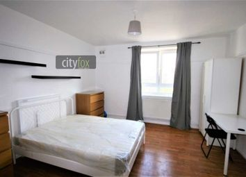 Thumbnail 4 bed flat to rent in Grindall House, Darling Row, Whitechapel