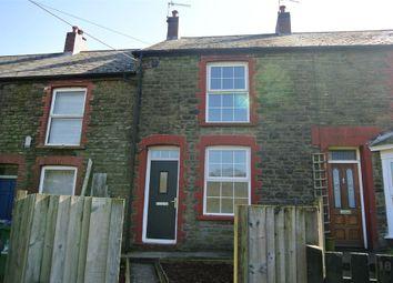 Thumbnail 2 bed cottage for sale in Plasycoed Road, Pontnewynydd, Pontypool, Torfaen