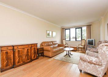 Thumbnail 3 bed flat to rent in 21 Wellington Road, Regents Park, London