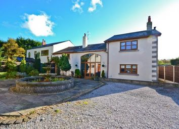 Thumbnail 4 bedroom barn conversion for sale in Fidler Lane, Farington Moss, Leyland