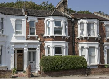 Thumbnail 3 bed terraced house for sale in Ivydale Road, London
