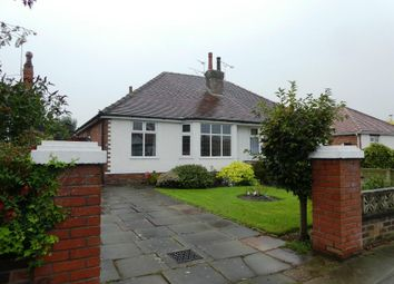 Thumbnail 2 bed semi-detached bungalow for sale in Fairhaven Rd, Southport