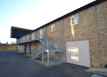 Thumbnail 2 bed flat to rent in Buryfield Maltings, Watton Road, Ware