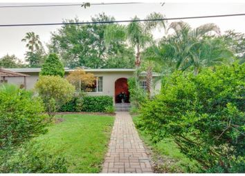 Thumbnail 3 bedroom property for sale in 501 35th Avenue North East, St Petersburg, Florida, United States Of America
