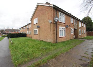 Thumbnail 2 bed maisonette for sale in Parham Road, Ifield, Crawley