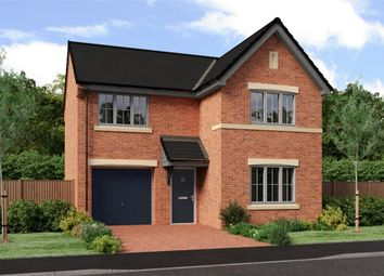 "Thumbnail 3 bedroom detached house for sale in ""The Tweed"" at Low Lane, Acklam, Middlesbrough"