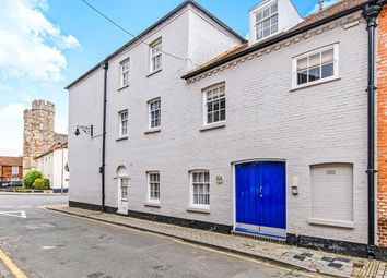 Thumbnail 1 bed flat to rent in The Maltings Longport, Canterbury