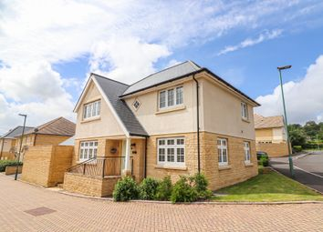 Thumbnail 4 bed detached house for sale in Wesley Drive, Winchcombe, Gloucestershire