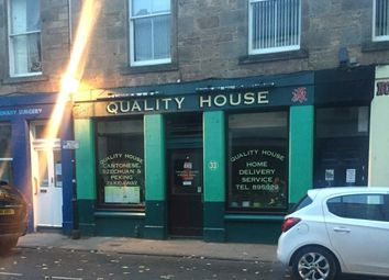Thumbnail Restaurant/cafe for sale in Quality Street, North Berwick, East Lothian