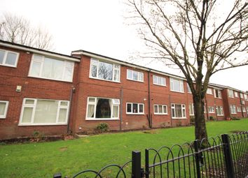 Thumbnail 1 bed flat for sale in Duchess Street, Shaw, Oldham