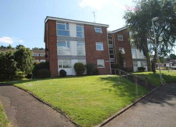 Thumbnail 2 bed flat to rent in Harden Court, Halesowen, West Midlands