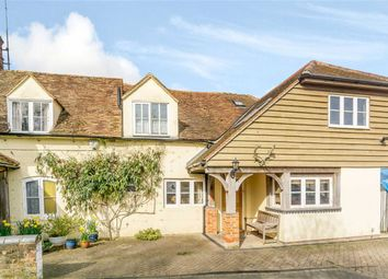 Thumbnail 4 bed semi-detached house for sale in Charlton Park, Wantage, Oxfordshire