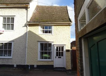 Thumbnail 2 bedroom cottage for sale in King William Street, Needham Market, Ipswich