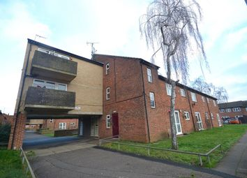 1 bed flat for sale in Melbourne Walk, Abington, Northampton NN1