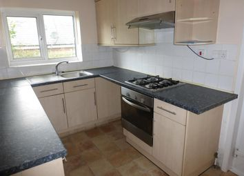 Thumbnail 2 bed terraced house to rent in George Street, Newton Abbot