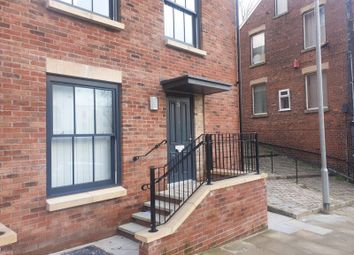 Thumbnail 1 bed flat to rent in Lower Hillgate, Stockport