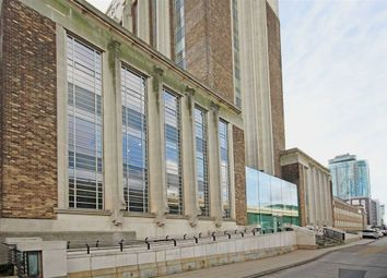 Thumbnail 3 bed flat for sale in Great West Road, Brentford